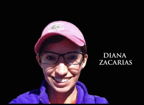 This photo of Diana Zacarias was provided by the Grand Canyon National Park when she was reported missing in April 2016. She was last seen April 2, 2016, near Grand Canyon Village at the South Rim of the park. | Photo courtesy of Grand Canyon National Park, St. George News