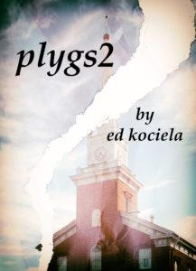 "Cover of ""plygs2"" by Ed Kociela | Photo courtesy of Ed Kociela, St. George News"