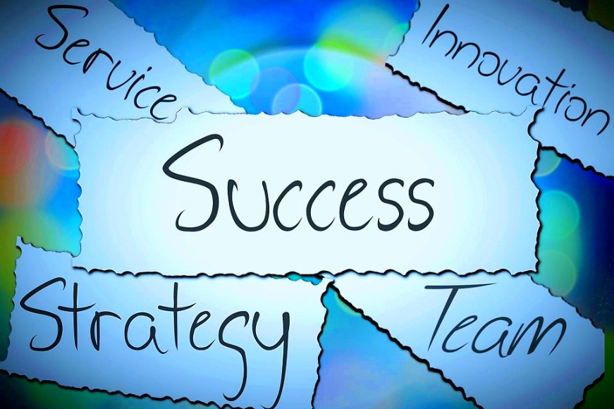Success, Image by Pixabay | St. George News