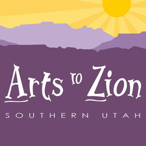 Arts to Zion logo | Image courtesy of Arts to Zion, St. George News
