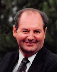 Bryan Lambert Taggart