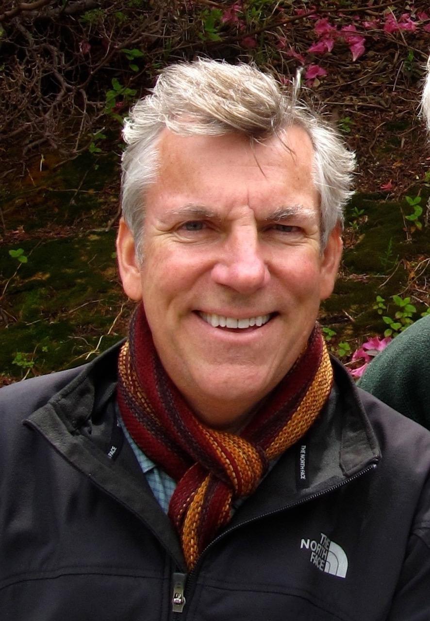 Craig Shanklin   Profile photo courtesy of Craig Shanklin, St. George News