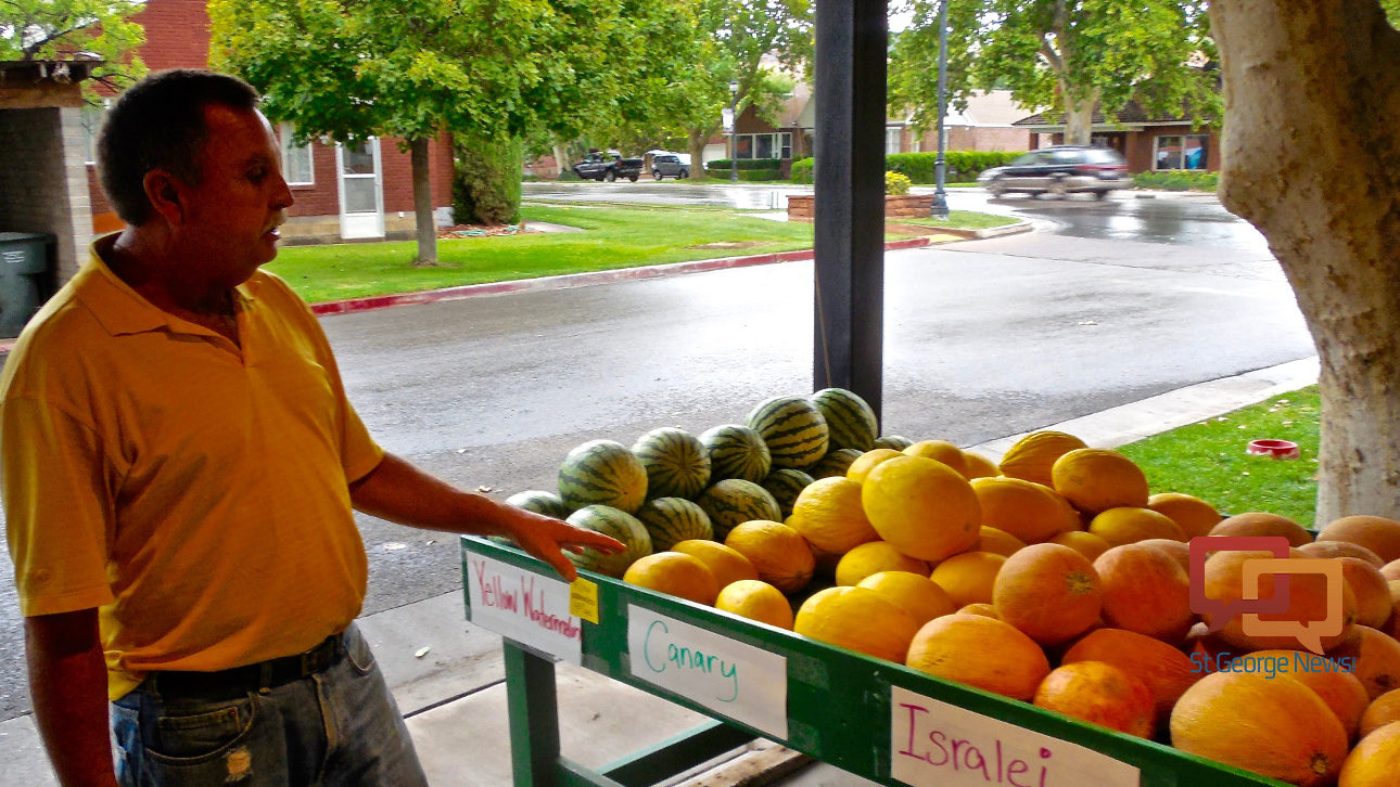How to Keep Homegrown Produce Fresh for Market