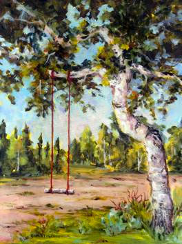 Art by Gayla Folkman will be on display at the Arrowhead Gallery during the month of October | Photo courtesy of Arrowhead Gallery ETC, St. George News