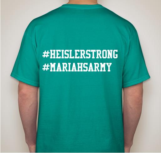 Heisler Strong