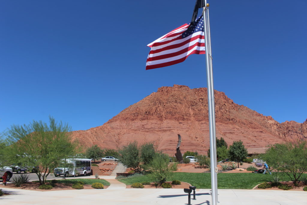 Southern Utah Veterans Home - StGeorgeNews.com