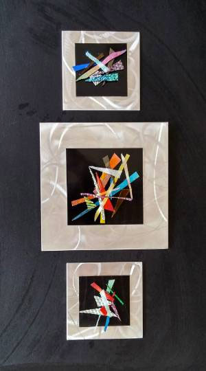 Italian Glasswork by Jim Ross will be on display at the Arrowhead Gallery during the month of October   Photo courtesy of Arrowhead Gallery ETC, St. George News