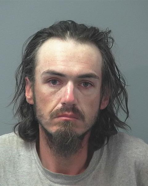 Timothy Barlow, of Colorado City, Arizona, booking photo posted Sept. 16, 2016 | Photo courtesy of Mesquite Police Department, St. George News
