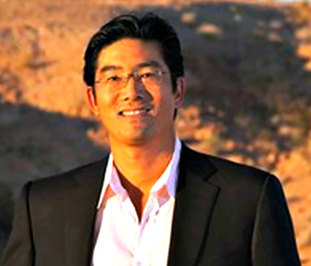 Greg Lee
