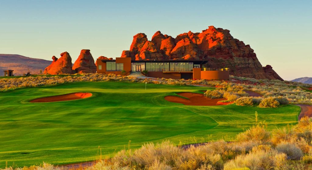 Sand Hollow Resort, Hurricane, Utah | Photo courtesy of Sand Hollow Resort, St. George News
