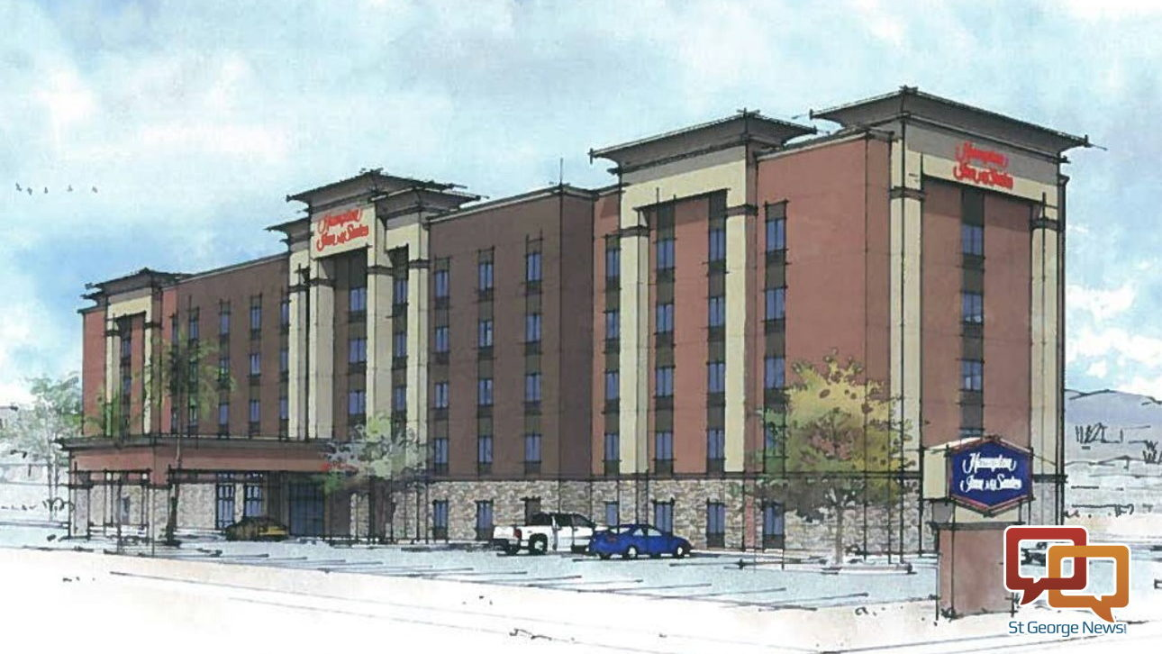 development of hotel at sunriver progresses other. Black Bedroom Furniture Sets. Home Design Ideas