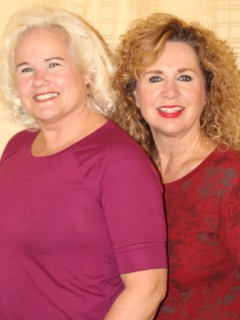 Korrie Ford & Linda Simmons, Founders of Grandma Go Go Errand Services, date and location not given | Photo courtesy of Grandma Go Go, St. George News