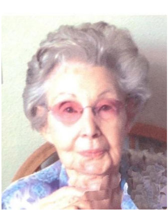 Nancy Laverne Jones Hirschi Cedar City News