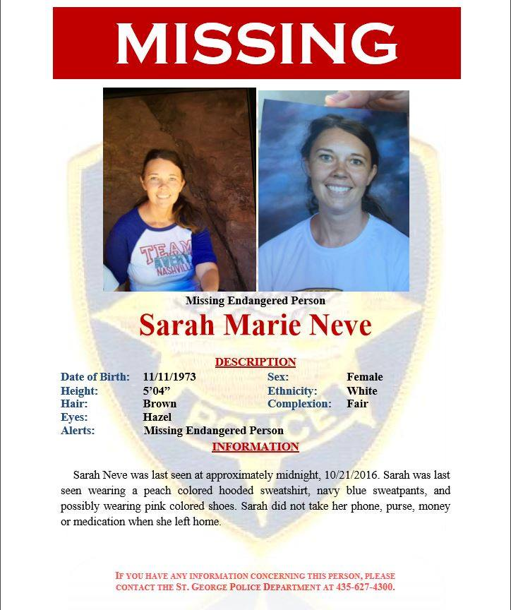neve-missing-poster
