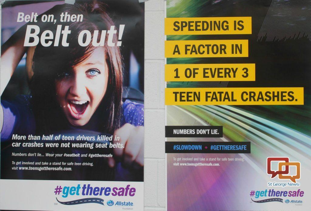 Allstate exclusive interactive parent teen #12