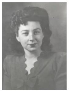 Nancy LaVerne Jones Hirschi obit