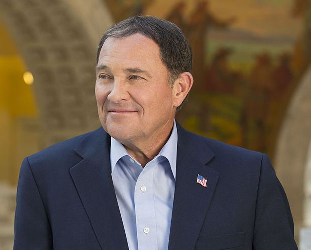 Utah Gov. Gary Herbert | Profile photo courtesy of Herbert for Governor campaign website, St. George News