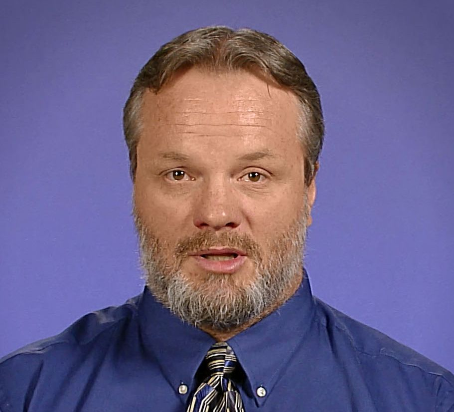 Libertarian candidate Brian Kamerath | Profile photo courtesy of Kamerath for Governor website, St. George News