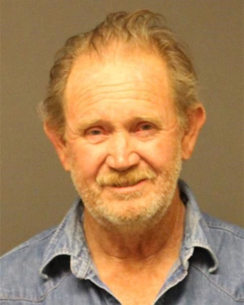 Richard G. Jessop, of an unincorporated area of Mohave County, Arizona, booking photo posted Nov. 21, 2016 | Photo courtesy of Kingman Police Department, St. George News