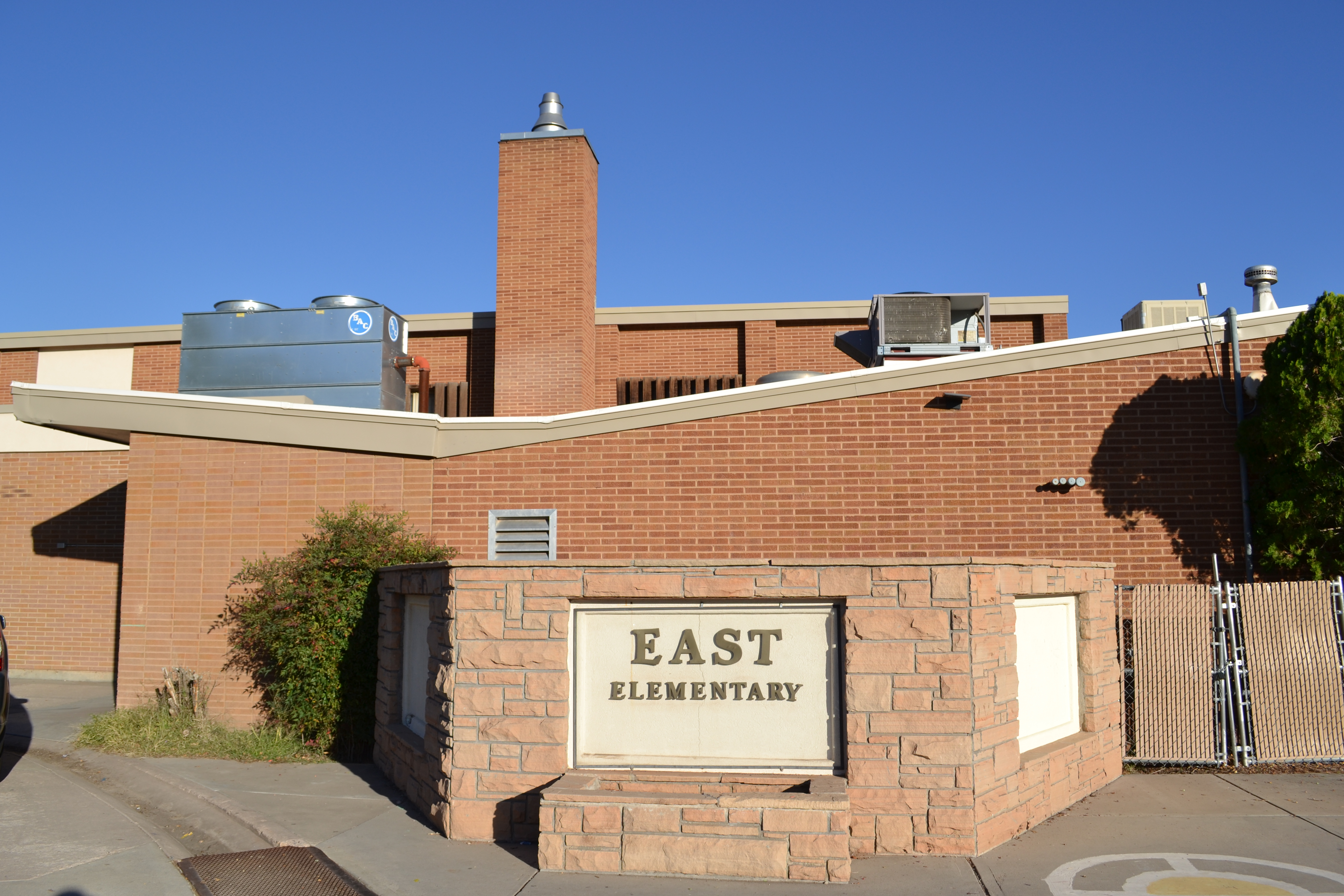 East Elementary School, St. George, Utah, Nov. 7, 2016 | Photo by Joseph Witham, St. George News