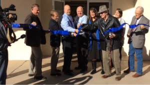Hildale Branch Library grand opening. Hildale, Utah, Nov. 18, 2016 | Photo by Cami Cox Jim, St. George News