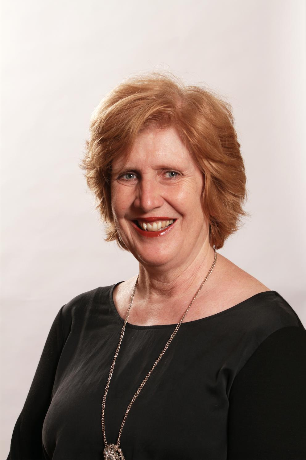 Jill Remington
