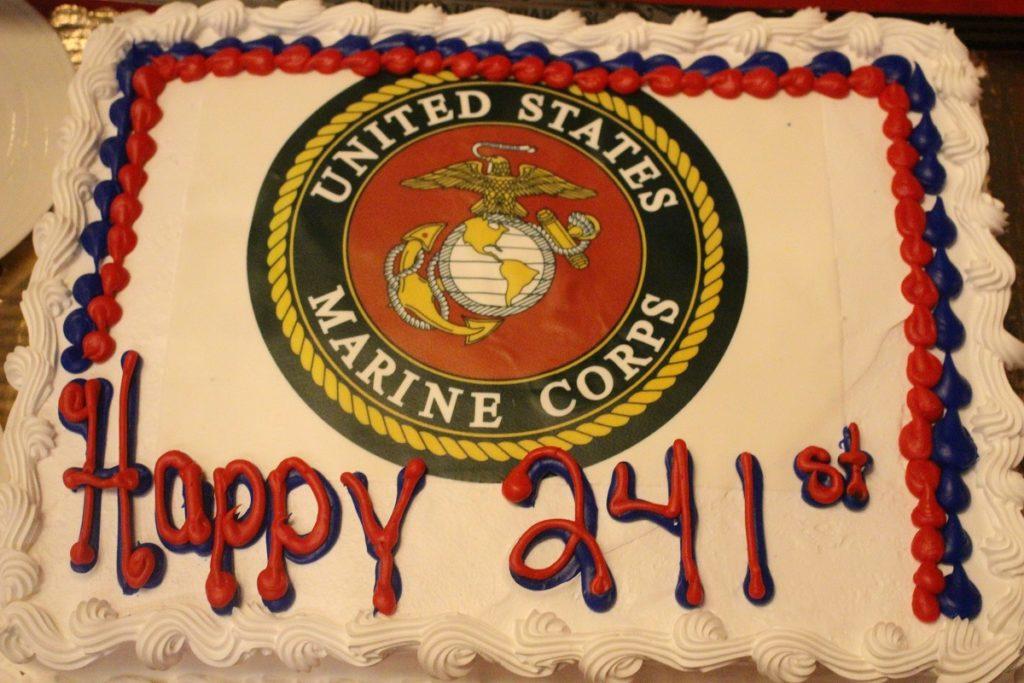 Marine Corps Birthday Ball Celebrating Over 240 Years Of Semper
