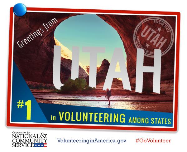 no-1-utah-volunteerism