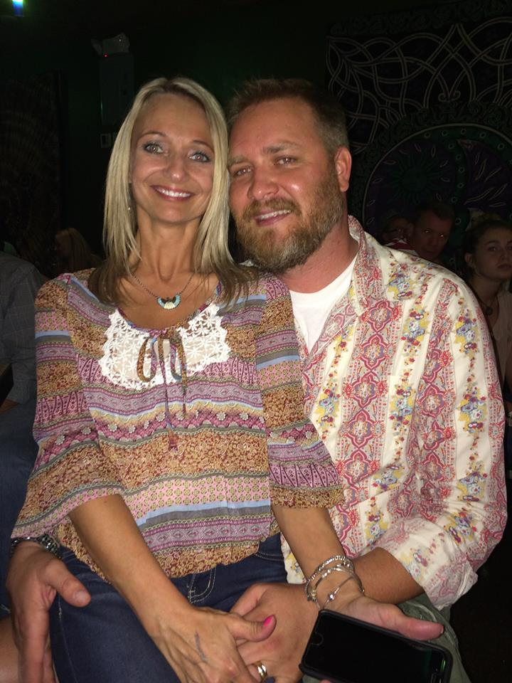 Tyler and Sara Truman, date and location unspecified | Photo courtesy of Sara Truman, St. George News