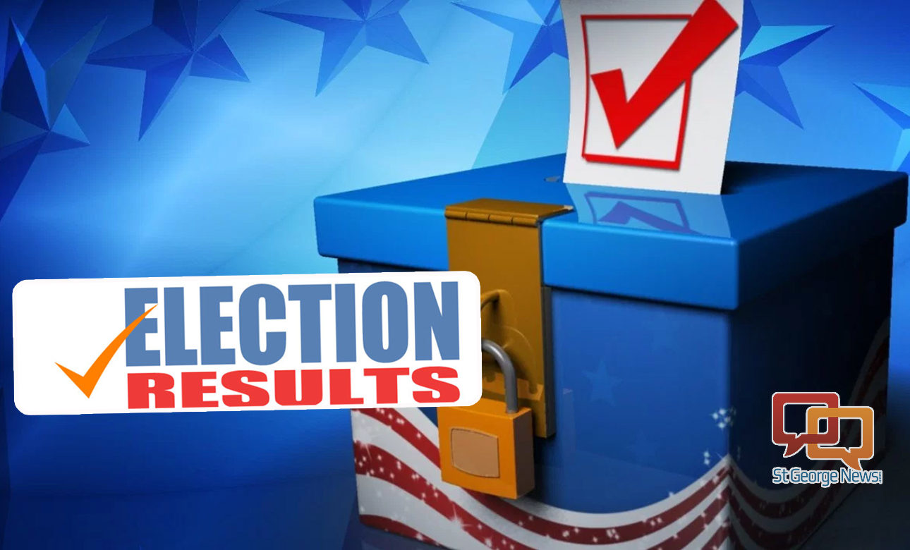 Living In St George Utah Pros And Cons : 2016 General Election: Utah results  St George News