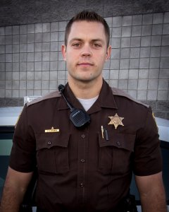 UHP Trooper Eric Ellsworth, photo undated | Photo courtesy of FOX13, St. George News