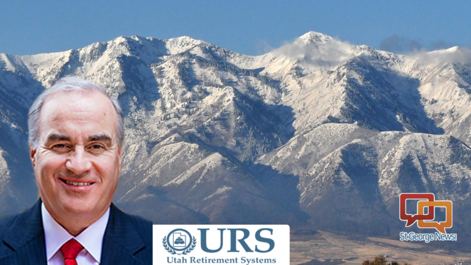 Utah Retirement Systems elects new board president – St George News