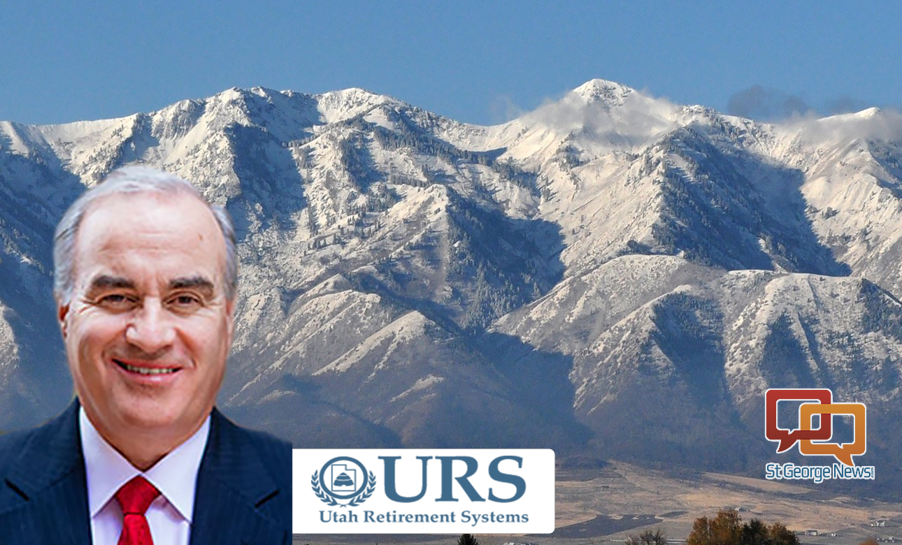 utah retirement systems elects new board president