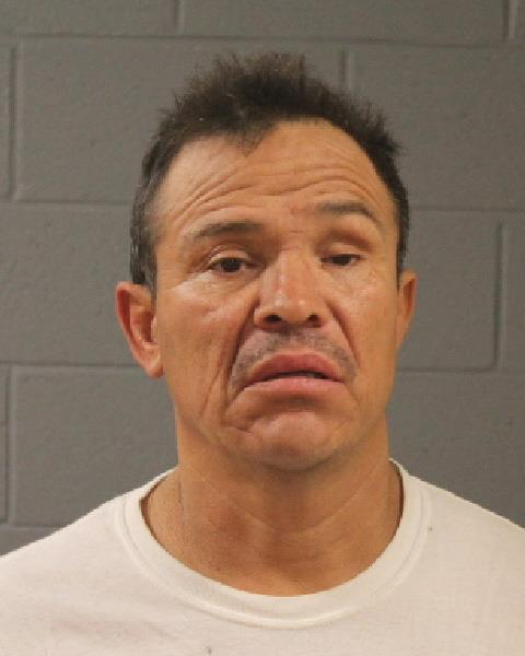 Fernando Torres-Sanchez, of Milford, Utah, booking photo posted Dec. 24, 2016 | Photo courtesy of Washington County Sheriff's Office, St. George News
