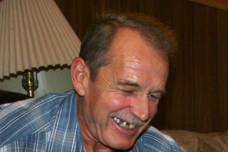 Richard Kirkland, photo location and date unspecified | Photo courtesy of Richard Kirkland Funeral & Medical GoFundMe page, St. George News