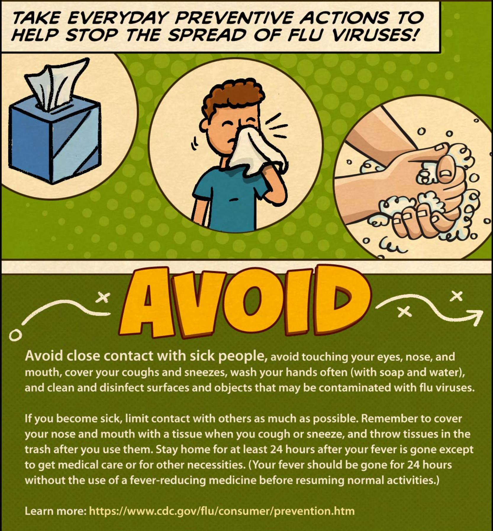 flu-everyday-actions