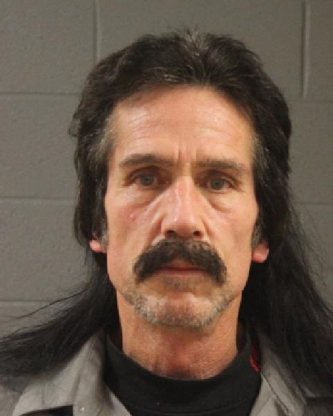 Robert Clay Wilson, of St. George, Utah, bookings photo, Dec. 16, 2016 | Photo courtesy of the Washington County Sheriff's Office, St. George News
