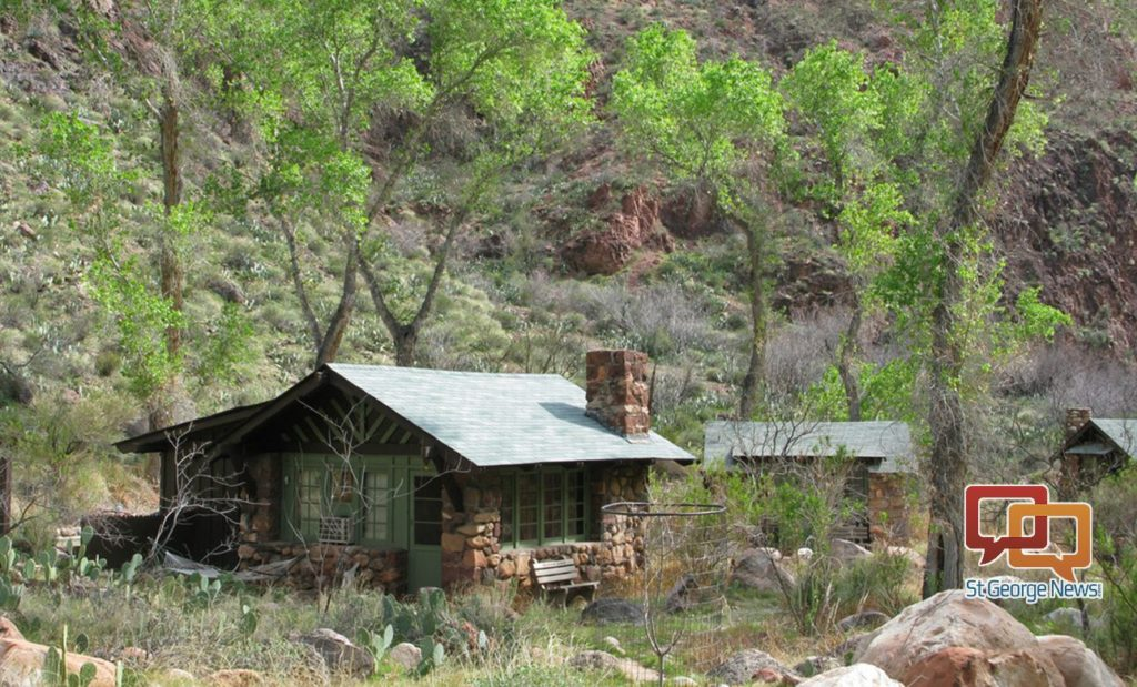 grand canyon national park starts repairs to indian garden