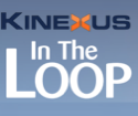 """In The Loop"" Magazine for Kinexus"