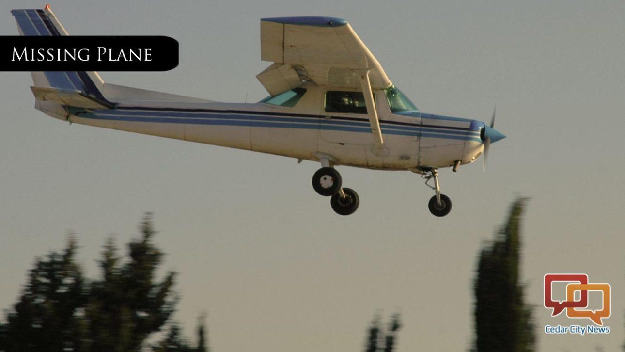 hunter find missing plane - 1290×726
