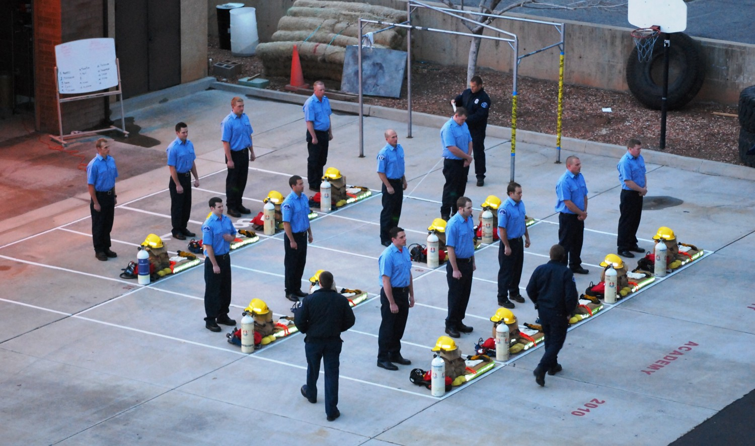 """how to qualify as a firefighter in the bakersfield fire department Boeing fire department po box 3707,  to pre-test and qualify for this position,  one thought on """" job opportunity – lateral firefighter/emt – boeing fire ."""
