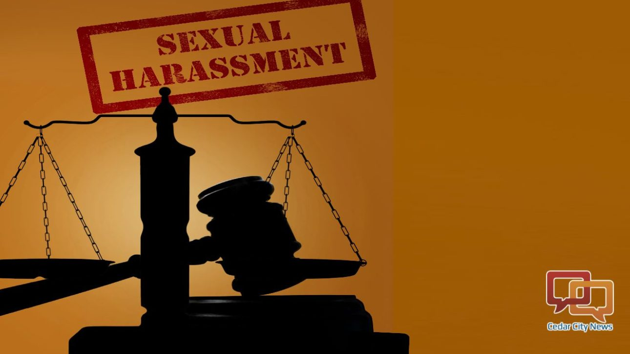 Sexual harassment conditions of probation