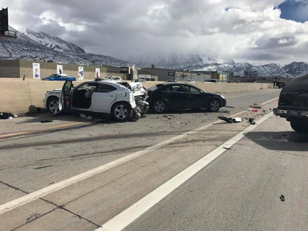 Car Accident Devyn