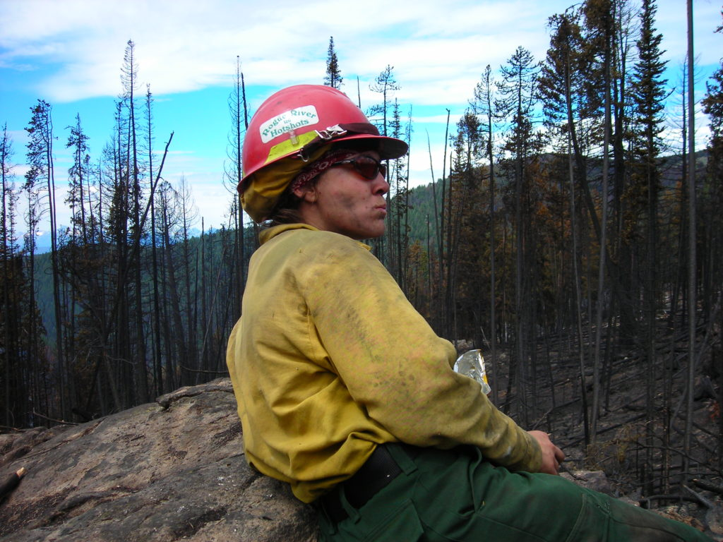 Dating a wildland firefighter - How To Find The man Of Your type