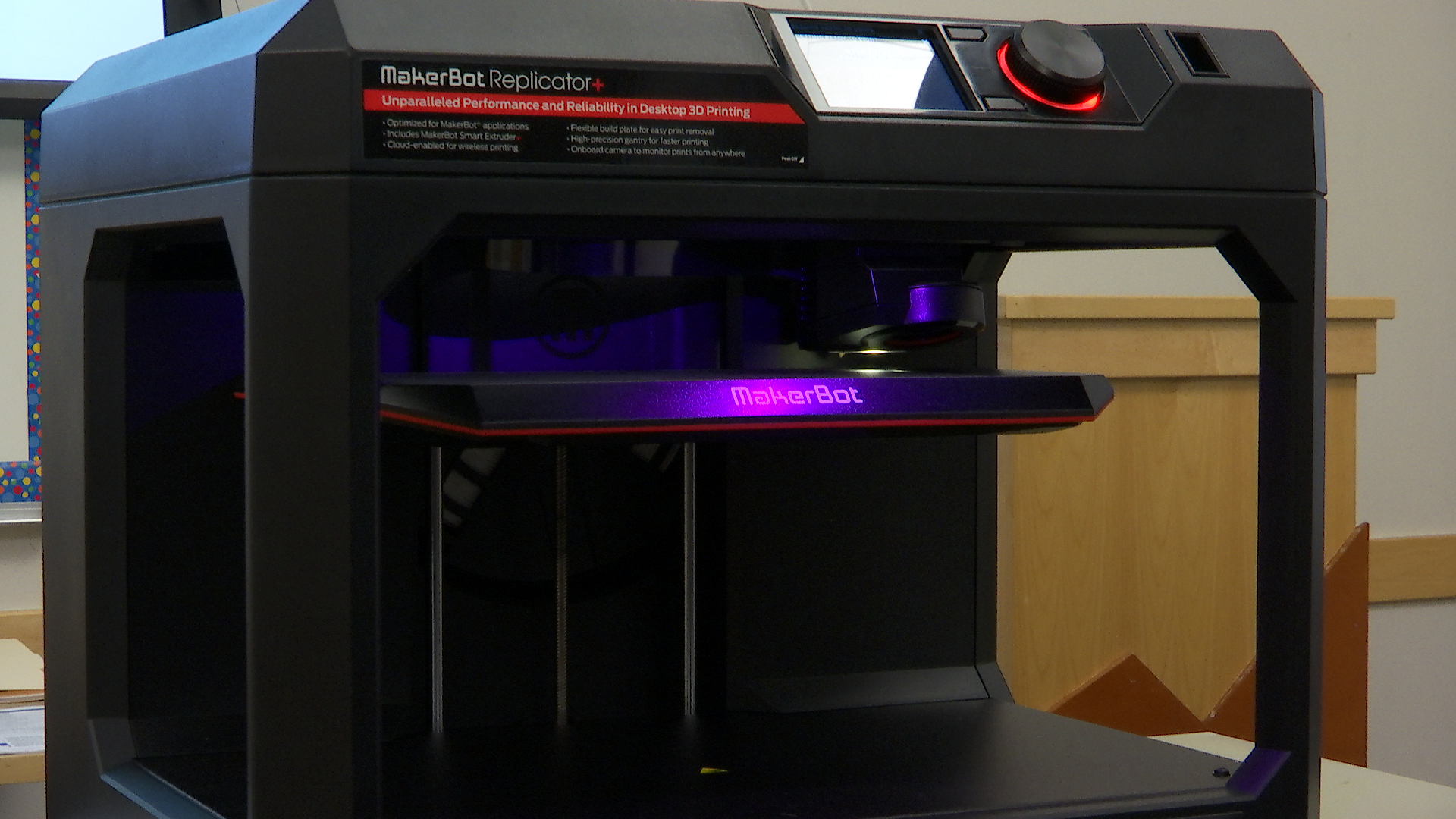 3-D printing available to library patrons; free introductory ...