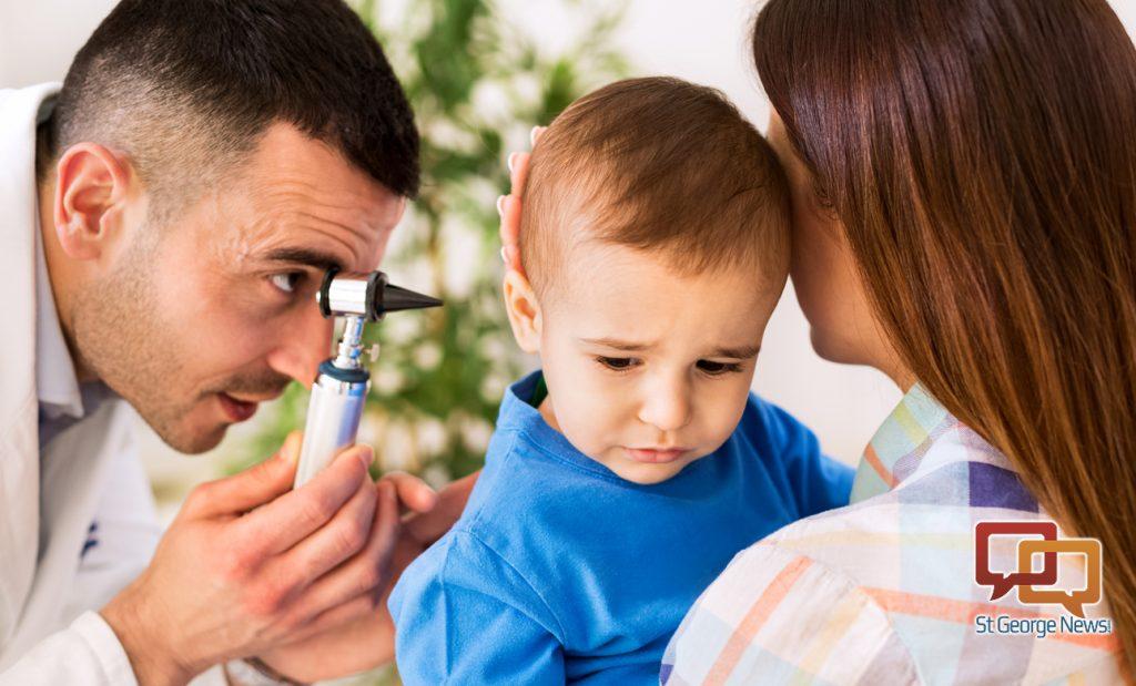 Thumbnail for Gov. Herbert addresses issue of 'too many' uninsured children, CHIP enrollment