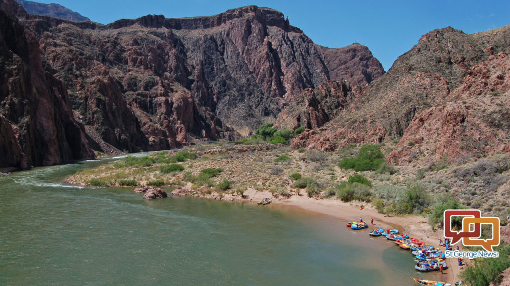 Private Utility Locating Colorado : Man dies in colorado river during grand canyon boating
