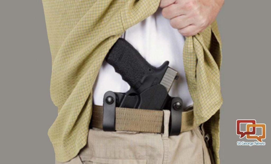 missouri bill to pass allowing gun