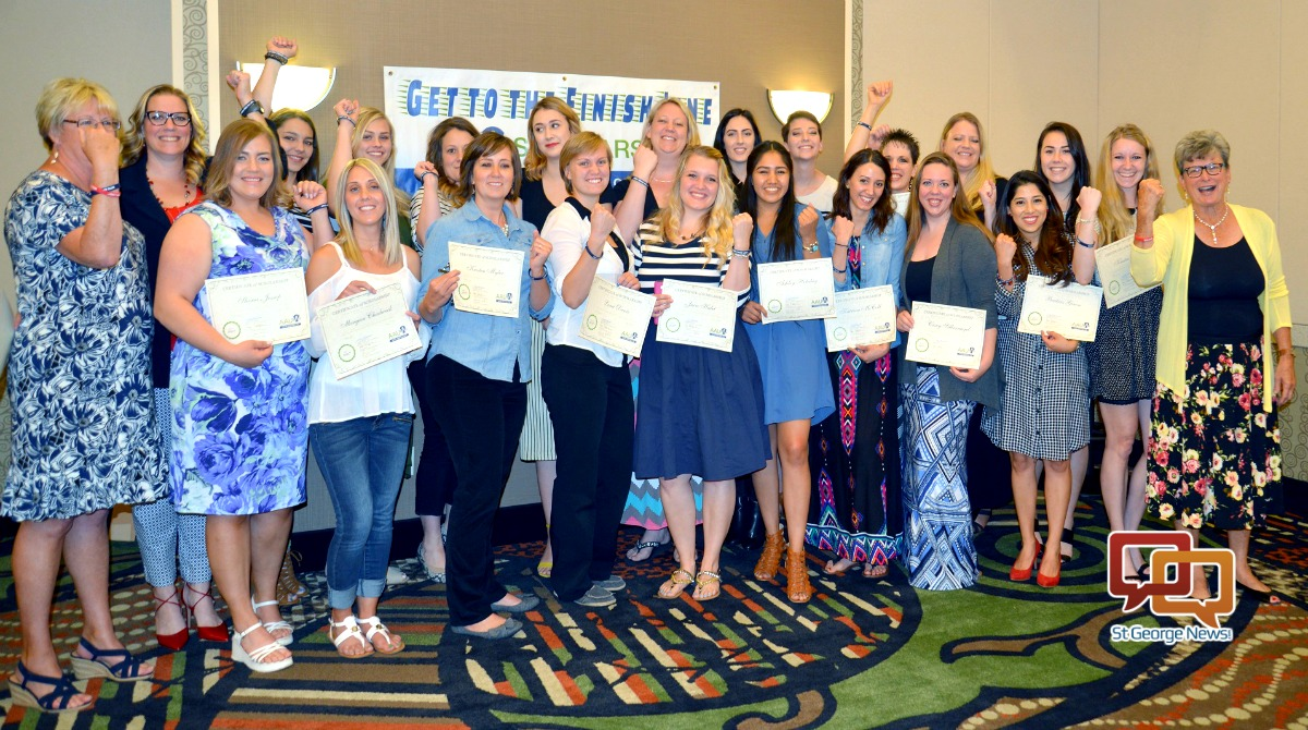 AAUW Recent Recipients of Scholarships and Awards | Dallas ...