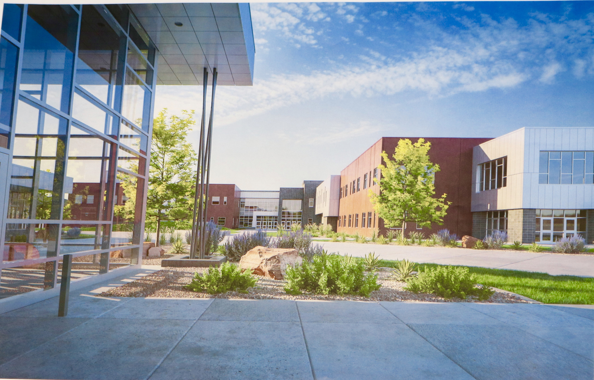 Photo of Judge Memorial Catholic High School - Salt Lake City, UT, United  States
